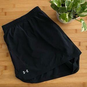 Under Armour 🏃♀️ Black Running Shorts